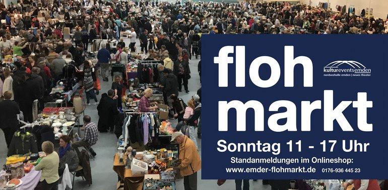 Flohmarkt OKTOBER (Anmeldung ab 25.09.21)