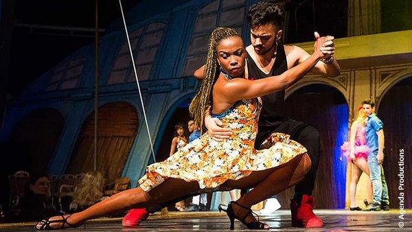 ABGESAGT: Havana Nights
