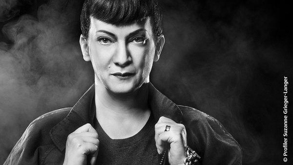 """ABGESAGT: Profiler Suzanne Grieger-Langer - """"Deppen-Detox"""""""