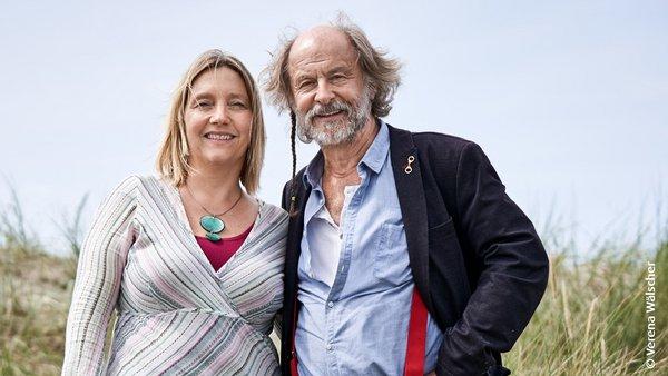 Die Nordseedetektive - von und mit Bettina Göschl und Klaus-Peter Wolf