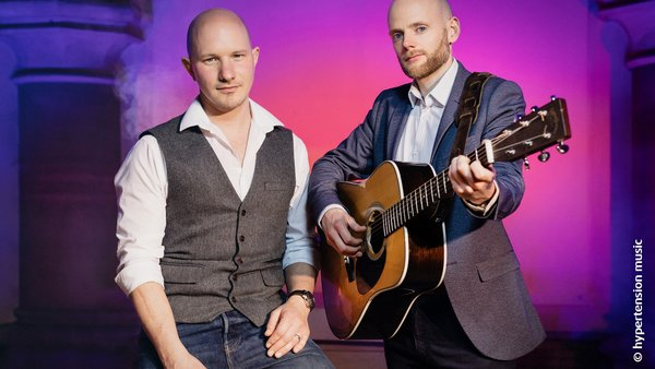 bookends perform SIMON AND GARFUNKEL - Through the Years